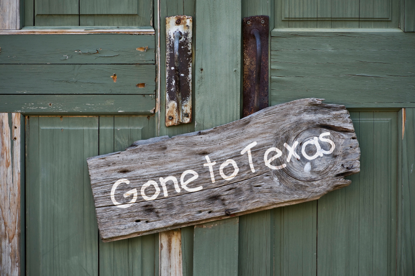 Non Compete Tips For New Texas Executives Legal Issues In The