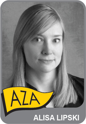 Alisa Lipski card