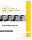 2011 Super Lawyers