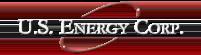 US Energy Corp.